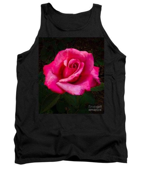 Perfect Rose Tank Top