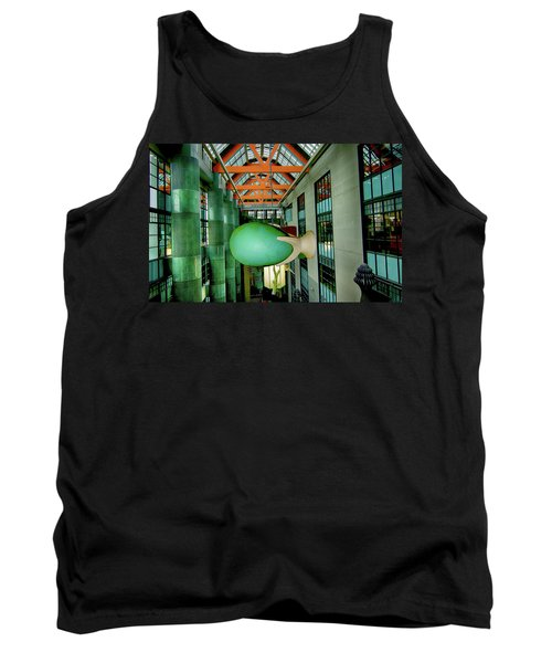 Perfection Protection Tank Top