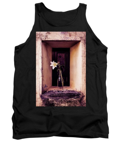 Periscope Tank Top