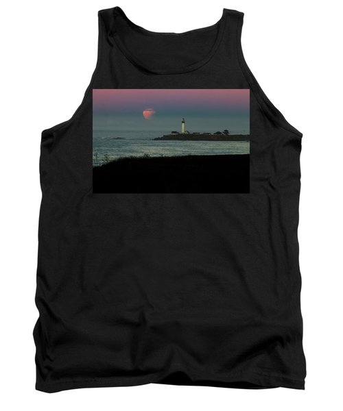 Pigeon Point Supermoonset Tank Top