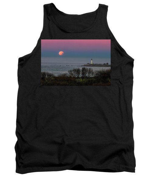 Pigeon Point Supermoon Tank Top