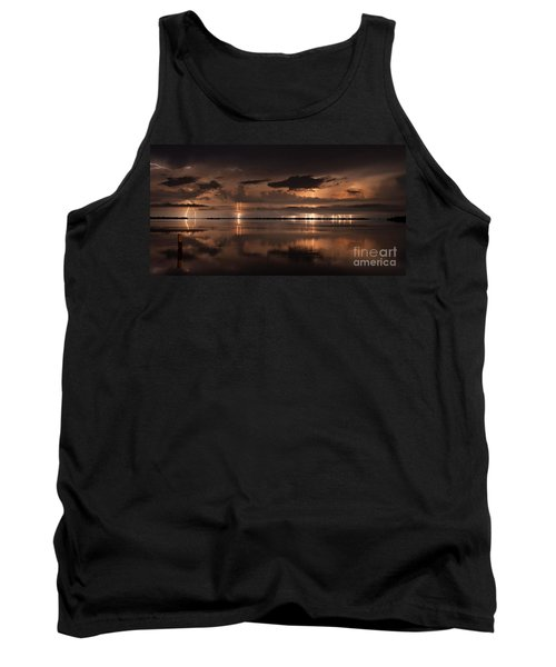 Amber Nights Tank Top