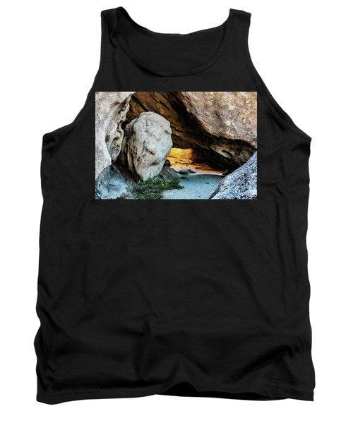 Pirate's Cave Tank Top