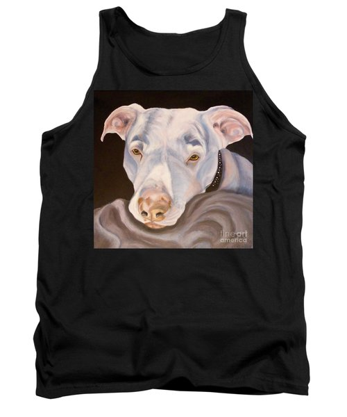 Pit Bull Lover Tank Top