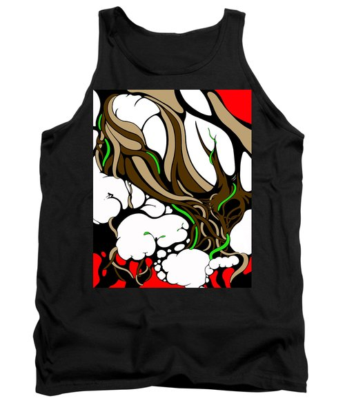 Planted Tank Top
