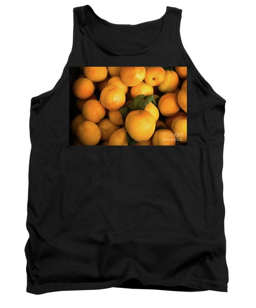 Tank Top featuring the photograph Plum Crazy by Sandy Molinaro