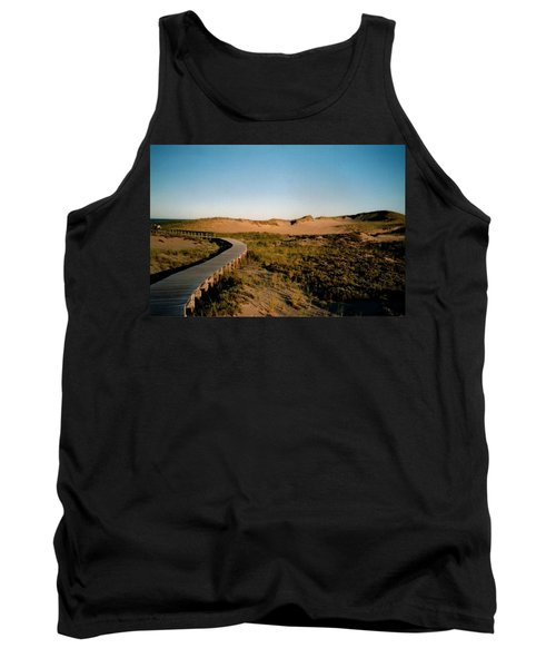 Plum Island Dunes Tank Top