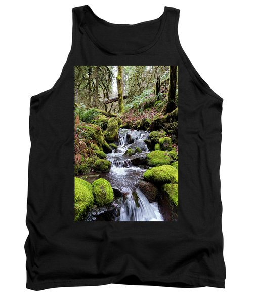 Pnw Forest Tank Top
