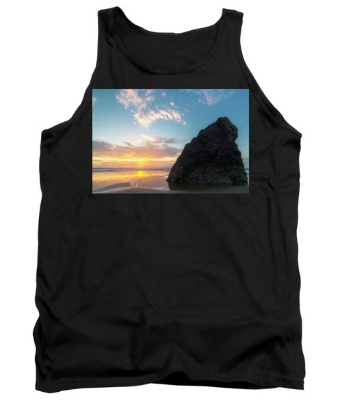 Tank Top featuring the photograph Point Meriwether by Ryan Manuel