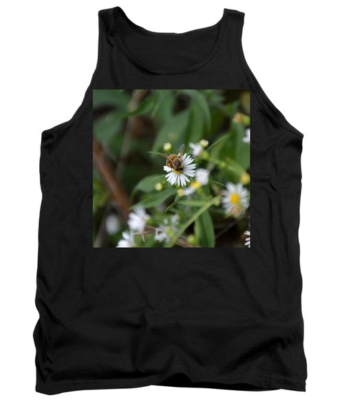 Pollinatin' Tank Top