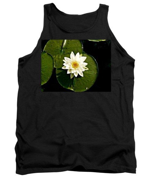 Pond Lily Tank Top