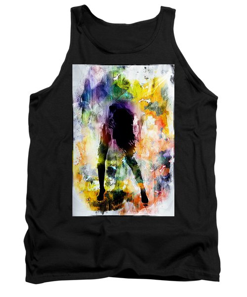 Pop Dance Tank Top