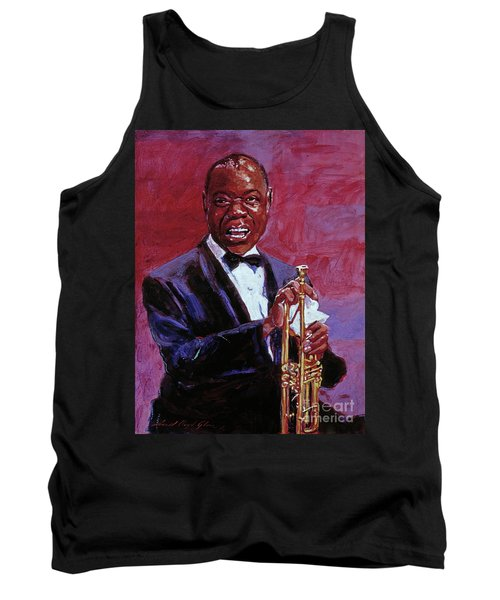 Pops Armstrong Tank Top