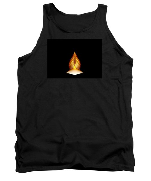 Prayer Shrine 1 Tank Top