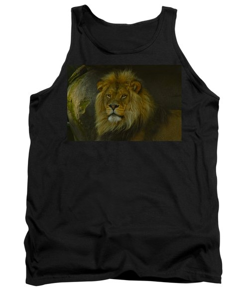 Pride Land Tank Top