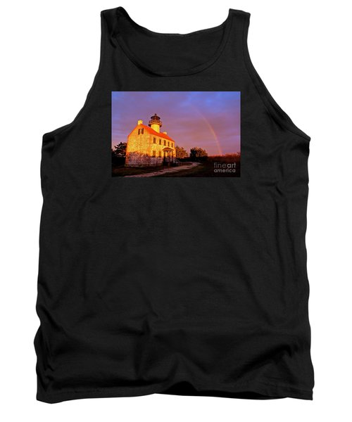Promise  Tank Top by Nancy Patterson