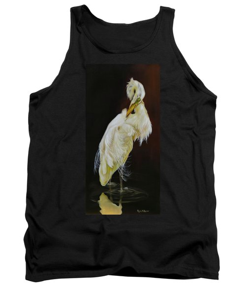 Prudence Tank Top by Phyllis Beiser