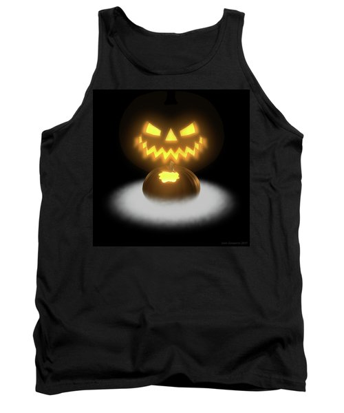 Pumpkin And Co II Tank Top