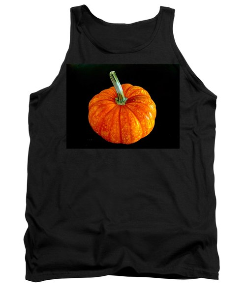 Pumpkin Tank Top