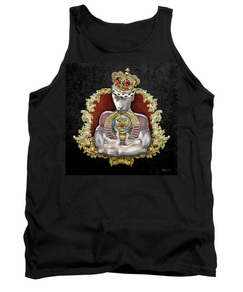 Putin's Dream - Ussr 2.0 Tank Top