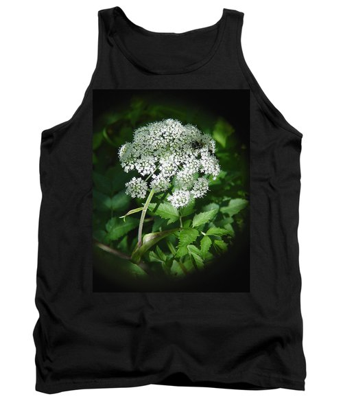 Queen Ann Lace Tank Top