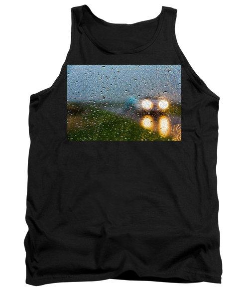 Rainy Ride Tank Top