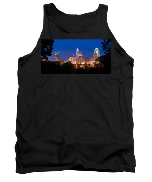 Raleigh Skyline Tank Top