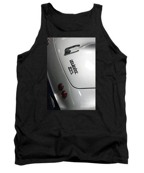 Rare Cabriolet Tank Top