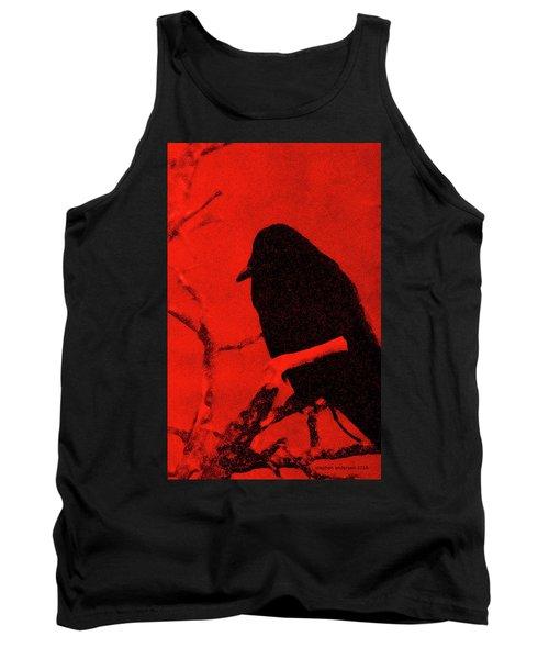Raven Tank Top