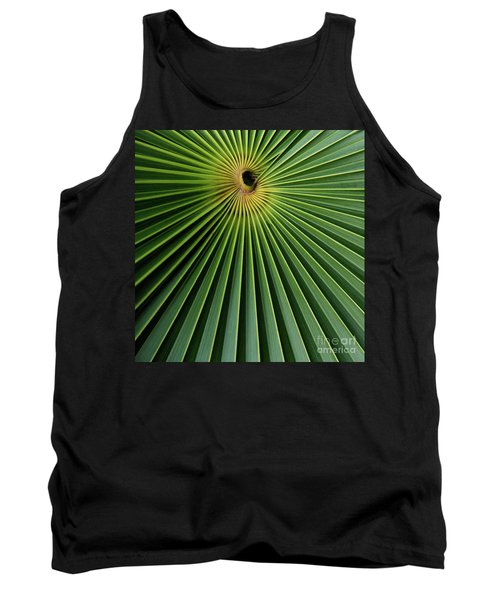 Razzled Rays Mexican Art By Kaylyn Franks Tank Top
