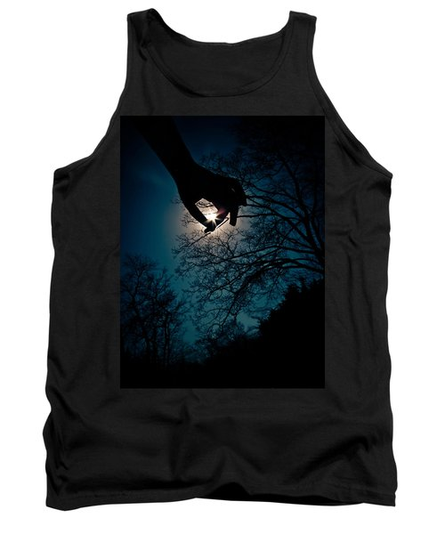 Reaching For The Stars Tank Top
