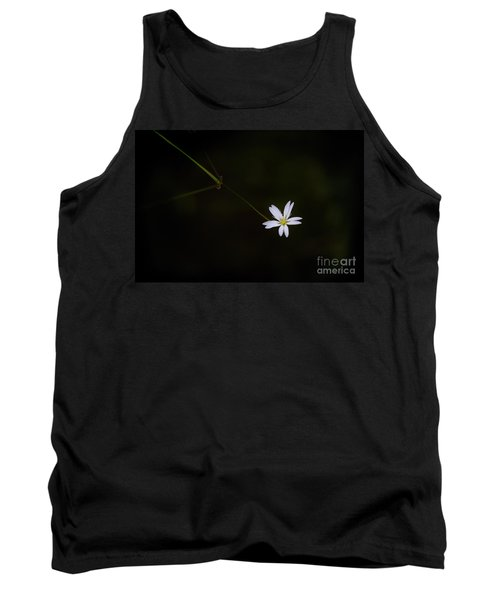 Reaching Out Tank Top