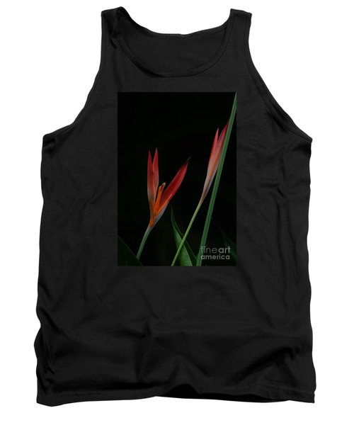 Tank Top featuring the photograph Reaching by Pamela Blizzard