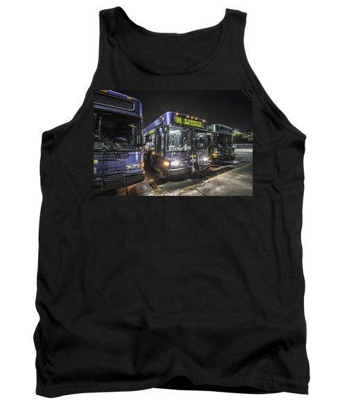 Ready To Roll Tank Top