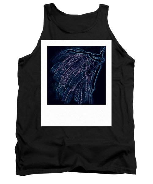 Reanimated  Tank Top