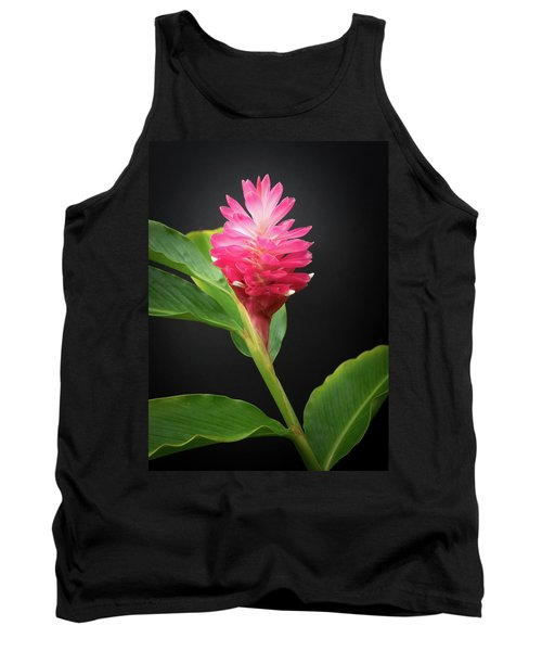 Red Ginger Tank Top