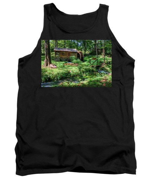 Reed's Mill Tank Top