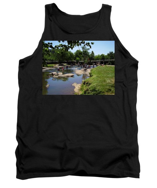 Reedy River Tank Top