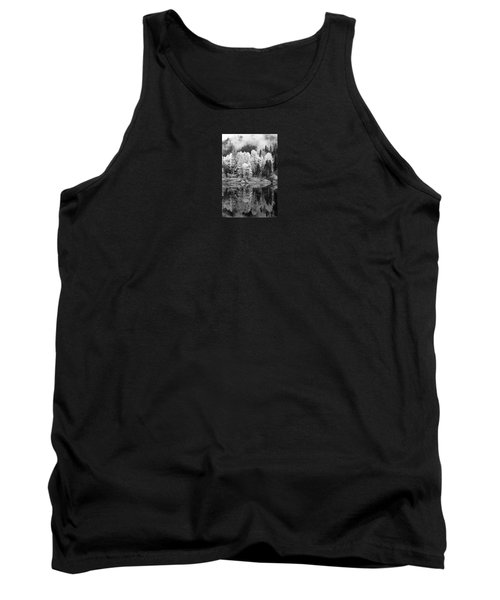 Reflected Glories Tank Top