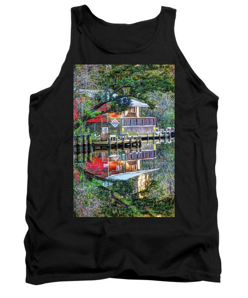 Reflections Tank Top
