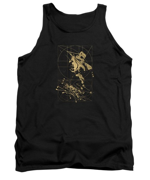 Reflections - Stairway To Heaven Tank Top