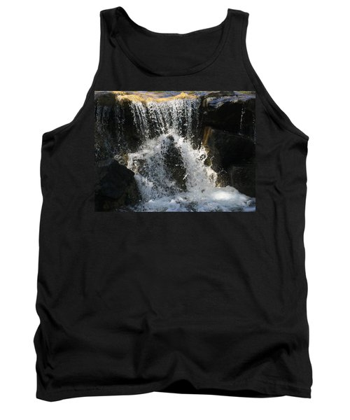 Refresh Tank Top
