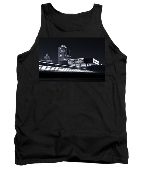 Remembrance Creativity And Living Tank Top