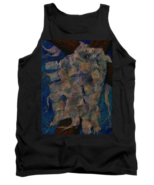Remnant Tank Top by Dorothy Allston Rogers