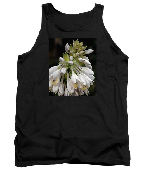 Tank Top featuring the photograph Renaissance Lily by Marie Hicks