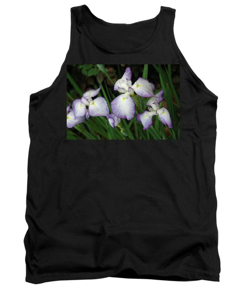 Tank Top featuring the photograph Rhapsody by Marie Hicks