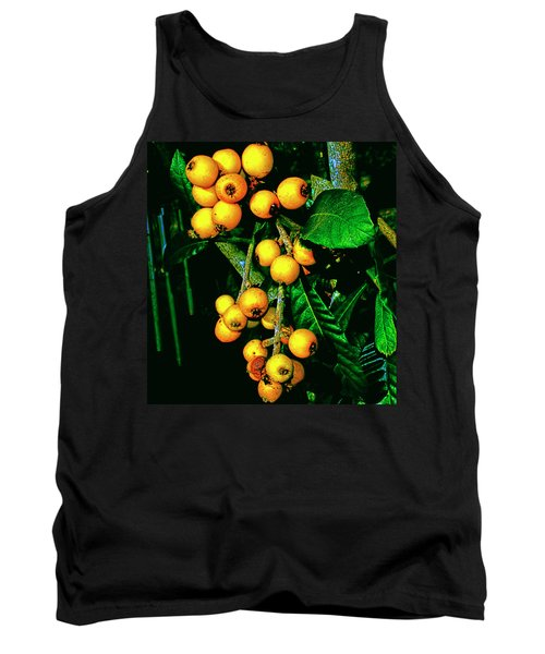Ripe Loquats Tank Top