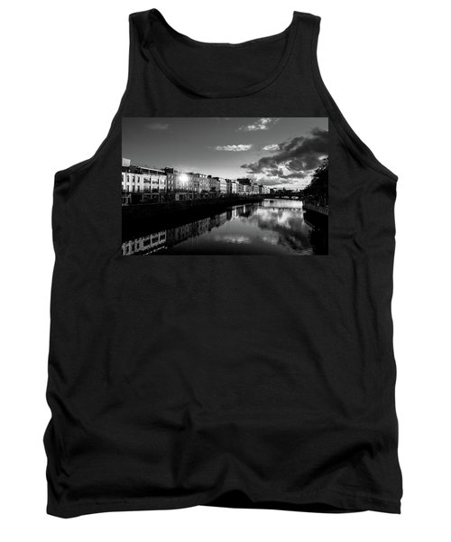 River Liffey Tank Top