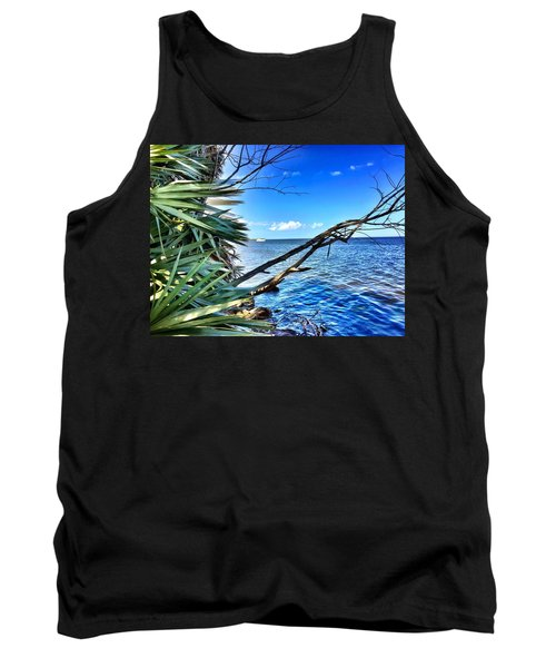 Riverside Tank Top