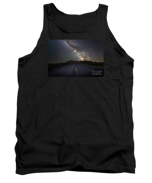 Road To The Heavens Tank Top